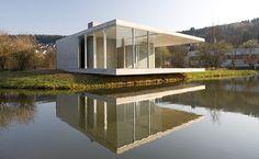 ian shaw architekten - BDA RIBA