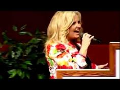 """Karen Peck & New River singing """"On the Banks of the Promised Land"""""""