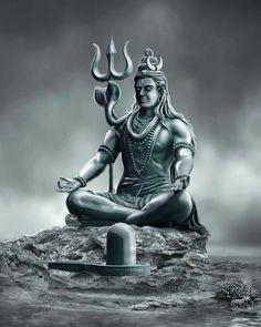 Mahakal Shiva, Shiva Statue, Angry Lord Shiva, Banner Background Hd, Phone Wallpaper For Men, Hindu Statues, Lord Shiva Hd Images, Lord Shiva Hd Wallpaper, Lord Shiva Painting