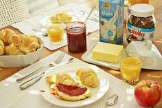Sonntagsfrühstück mit frischen Joghurthörnchen | Fashion Kitchen | Bloglovin'