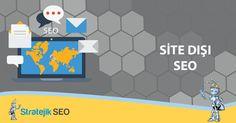 Site Dışı SEO Çalışmaları ile Web Sitenizin Arama Motorları Nezdinde Değerini Yükseltebilirsiniz. #seo #offpageseo Site Dışı SEO, Web sitenize ait Site içi SEO çalışmalarının kaliteli bir şekilde tamamlanması ardından başlanması önerilen genel anlamıyla Backlink ve site tanıtım çalışmalarından oluşan bir SEO Aşamasıdır. http://www.stratejikseo.com/site-disi-seo-hizmeti/