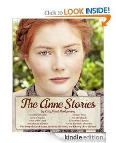 Oh I just LOVE this deal! Get a set of 12 Anne of Green Gables Kindle books for just $.99. Not $.99 each. It's $.99 for all 12! I loved these books growing up. I grabbed this when it was available before and have really enjoyed re-reading these. Here are the books included in the …