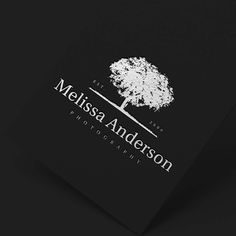 Tree Logo Designs, Green logo, Photographer Logo, Tree Logo, Trees Logo, Hipster Logo, Organic logo, Small business logo, Rustic logo, Logo by WithPassionDesign on Etsy https://www.etsy.com/listing/268862793/tree-logo-designs-green-logo