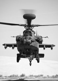 Apache - put your hands up where I can see them!