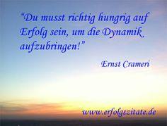 Erfolgszitat von Ernst Crameri Ernst Crameri  Schweizer Geschäftsmann und Schriftsteller (06.10.1959 - 06.10.2069)  Statement Ernst Crameri... (http://prg.li/m/215662)