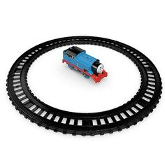 Thomas & Friends Motorized Track Set by Fisher-Price