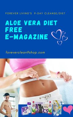 Claim your FREE copy of the fab Aloe Vera Diet (C9) e-magazine right here. (It reads best on a PC or tablet, not mobile) It not only tells you about Aloe Vera Diet, but also the follow-on plan, F15 - and you'll find out about each individual diet product too. You'll also discover why BEN COHEN loves Clean 9! Also, discover which products are best for boosting your ENERGY levels, which are best for MOBILITY and which are best for POWER as they are high in PROTEIN. Simply click the embedded…