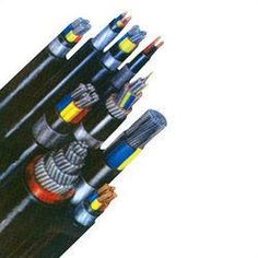 This article gives you information regarding HV cables and fire proof cables. It also tells you about their advantages and features.