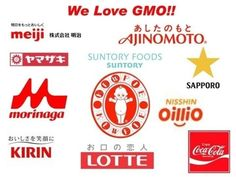 "Say ""NO"" to GMO!!!/GMOに「NO」を!!!"