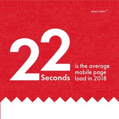 22 seconds is the average mobile page load in Need For Speed, Read More, Coding, Website, Feelings, Programming