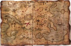 Loot Quests 2016 Treasure Hunt Launch: Follow the clues, spoils go to the survivors.