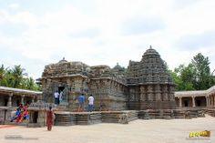 Keshava Temple, #Somanathapura, #Mysore district, #Karnataka, #India #Temple #templesofindia #incredibleindia #Somanathpur #Somnathpur #Travels #Trayaan #Architecture #Historical #Monuments #MonumentsOfIndia #Hoysala #HoysalaTemples #HoysalaStyleArchitecture