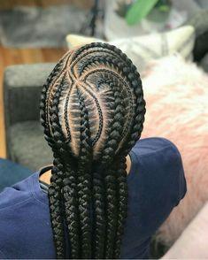 Braids #naturalhair #naturalhairstyles #braids