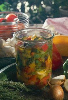 Das Rezept für Provenzalisches Gemüse und weitere kostenlose Rezepte auf LECKER.de