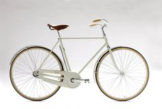 Taurus Contropedale | MI-NY Bike Style