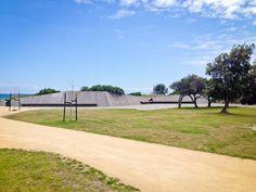 """larc-landscape: """" + Keast Park / Carrum Bowling Club, Frankston, Victoria - (Site Office Landscape Architects, 2012) """""""