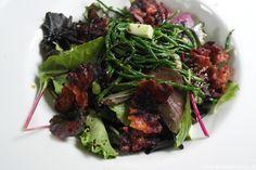 Zeekraal salade