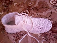 {Look for a great variety of girls' floor remarkable shoes, look around cowboy, rainwater, riding footwear and a lot more. Crochet Sandals, Crochet Boots, Crochet Baby Booties, Crochet Slippers, Crochet Shawl, Knit Crochet, Knit Shoes, Sock Shoes, Pikachu Crochet