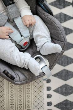 Meine Baby Favourites - Cybex Baby car seat