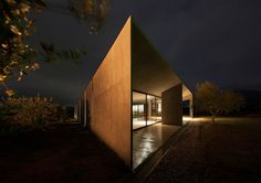 Tense Architecture Network, Petros Perakis · Residence in Megara, Attica