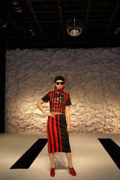 Apparel Technology : Senior year   Designer: Masaya Utiyama   Theme: HIP HOP Senior Year, Hip Hop, Dresses For Work, Technology, Design, Fashion, Tech, Moda, Fashion Styles