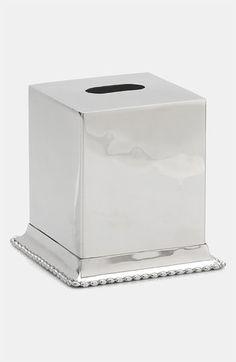 Michael Aram 'Molten' Tissue Box, $139, Nordstrom