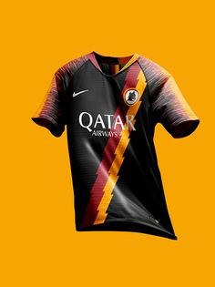 Behance is the world's largest creative network for showcasing and discovering creative work Sports Jersey Design, Sports Graphic Design, Football Design, Sport Design, Soccer Kits, Football Kits, Barcelona Futbol Club, Soccer Jerseys, Esports