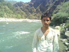 Me At- Shimla