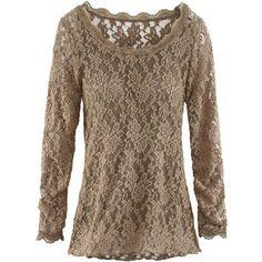 LYLA LYLA 2 in 1 Longshirt