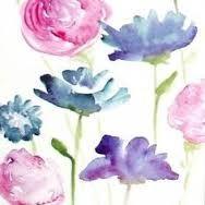 「cosmos watercolor」の画像検索結果