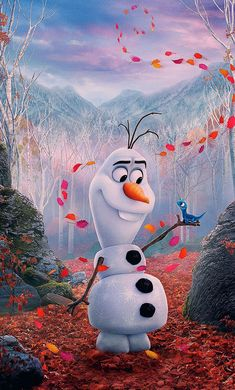 Happy Snowman, Olaf, Frozen film, 2019 wallpaper - Frozen a . Frozen Wallpaper, Disney Phone Wallpaper, Wallpaper Iphone Cute, Happy Wallpaper, Beautiful Wallpaper, Princesa Disney Frozen, Disney Frozen Olaf, Cute Cartoon Wallpapers, Movie Wallpapers