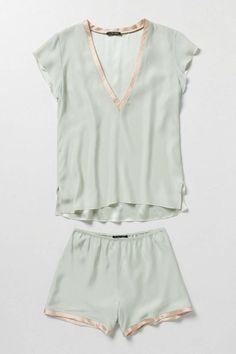 En Pointe Pajama Tops - Svpply