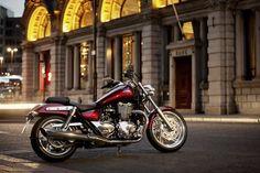 Triumph Motorcycles Thunderbird