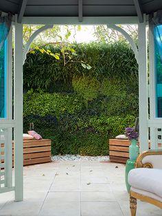 Inspiring vertical garden gallery 3