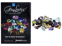 35ctw Mixed Faceted Gemstone Parcel