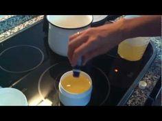 Cómo hacer crema hidratante casera | facilisimo.com - YouTube