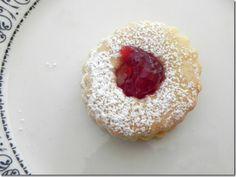 Italian Jam Cookies