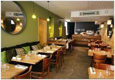 Les Grandes Bouches - Restaurant Cuisine Régionale - 75017 Paris - MICHELIN…