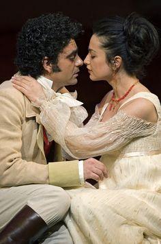 Rolando Villazón — People — Royal Opera House