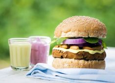 Aprenda os preparos ensinados pelos chefs Rafael Rupp, da Avocado Consultoria Vegetariana, e da hamburgueria Mamba Vegan