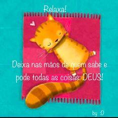 Relaxa...