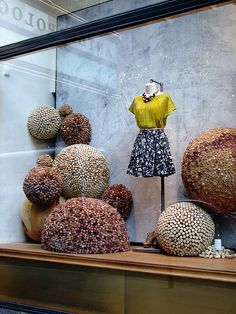 Anthro Spring 2011 - Balls of cork