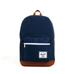 Herschel Pop Quiz Backpack Navy - London Luggage