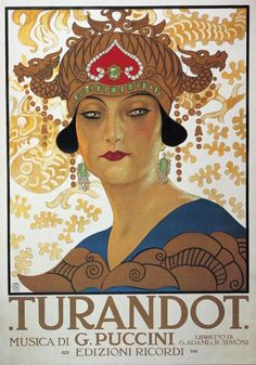 gorgeous art deco poster