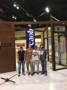 We're getting ready for the show! #IBSOrlando #IBS2017