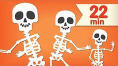 The Skeleton Dance +