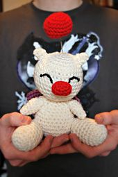 Crochet Alien (Xenomorph) by Cutigurumis.deviantart.com on ...
