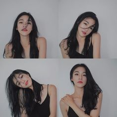 Find images and videos about girl, pretty and cool on We Heart It - the app to get lost in what you love. Ulzzang Girl Selca, Ulzzang Korean Girl, Cute Korean Girl, Best Photo Poses, Girl Photo Poses, Girl Photos, Portrait Photography Poses, Photography Poses Women, Teen Girl Photography