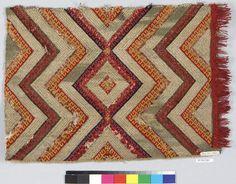 Fragment Poster Print x Tent Stitch, Tiny Star, Summer Set, Decorative Panels, Tapestry Weaving, Art History, Vivid Colors, Needlework, Poster Prints