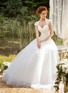 Wedding Dresses by Papilio 2014 - Belle the Magazine . The Wedding Blog For The Sophisticated Bride